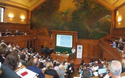 Colloque d'ouverture «Transitions écologique et numérique : comment agir ?» du cycle de formation 2019-2020