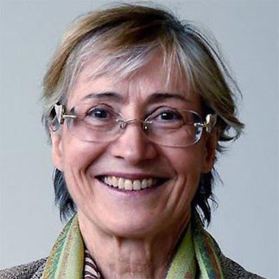 Anne Cambon Thomsen