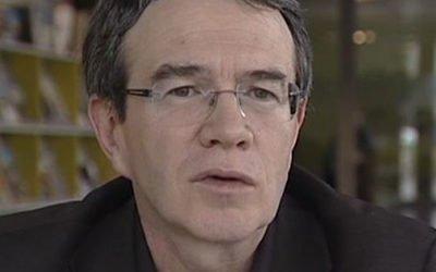 François Delille – Directeur adjoint de la Stratégie Systèmes de Navigation Communication Surveillance et Gestion du Trafic Aérien, Thales Air Systems