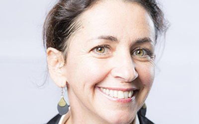 Isabelle Bergeron – Directrice de la communication du Fonds AXA pour la recherche