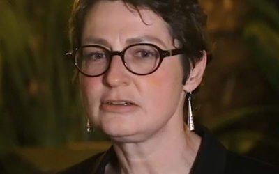 Anne Varet – Directrice exécutive adjointe Prospective et Recherche, ADEME