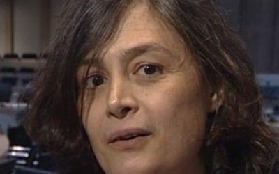 Aurélie Barbaux – Journaliste à L'Usine Nouvelle