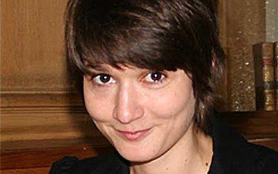 Blanche Segrestin