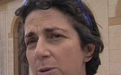 Elisabeth Robert-Gnansia – GDF Suez, Service des études médicales