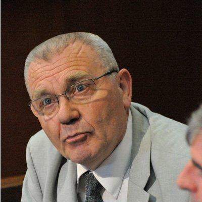 Jean-Pierre Bourguignon