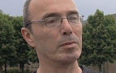 Michel Naud – Association Française pour l'Information Scientifique