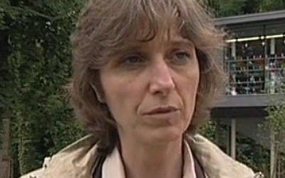Muriel Mambrini-Doudet – Présidente du centre INRA de Jouy-en-Josas