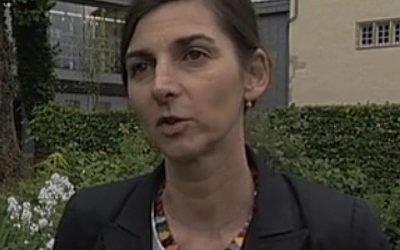 Sophie Bécherel – Journaliste scientifique à France Inter