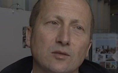 Vincent Leenhardt – Gérant, SARL Vive le Bois
