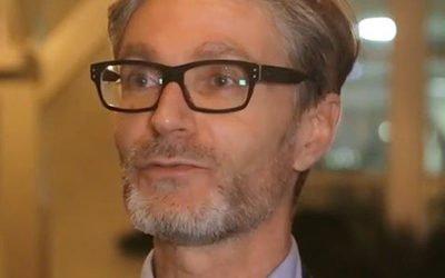 Jean-Marc Deltorn – Examinateur à l'Office européen des brevets