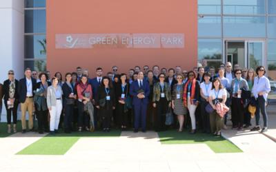 Le Maroc : la transition par la croissance et le dynamisme !