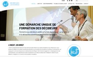 site-web-ihest