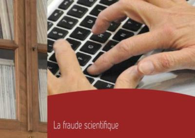 La fraude scientifique