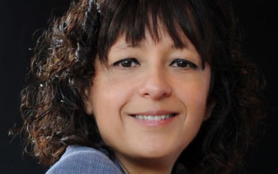 Le prix Nobel de chimie 2020 décerné à la chercheuse française Emmanuelle Charpentier