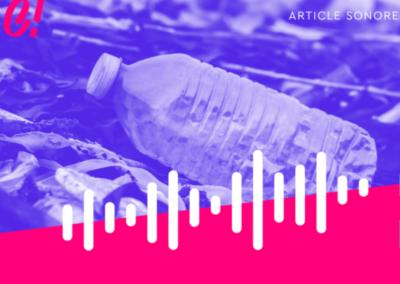 [Article sonore] Pollution plastique : mieux comprendre pour réagir
