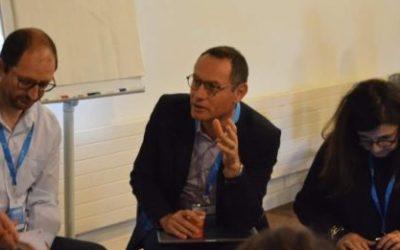 Thierry Lefrançois, auditeur de l'IHEST, nommé membre du conseil scientifique français sur la Covid-19