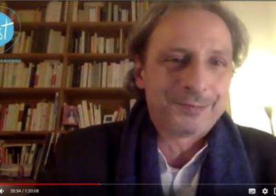 [Webinaire] La démocratie française à l'épreuve des crises