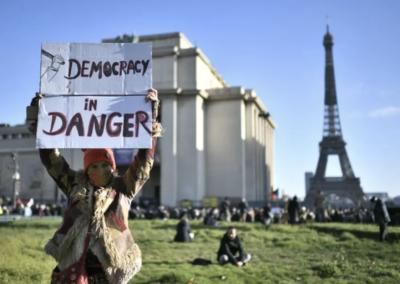 Quelle démocratie ? (1/3) : « La démocratie française est-elle en crise ?  »