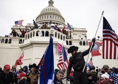 Quelle démocratie ? (2/3) : « États-Unis, une démocratie malmenée ? »