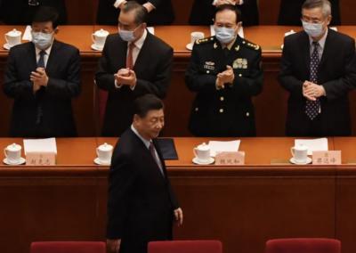 Quelle démocratie ? (3/3) : « La démocratisation de la Chine, un espoir à oublier ? »