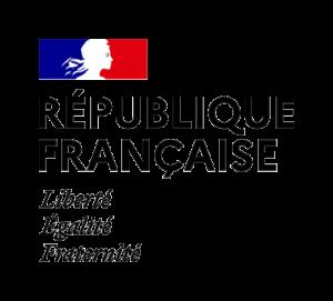 République francaise logo