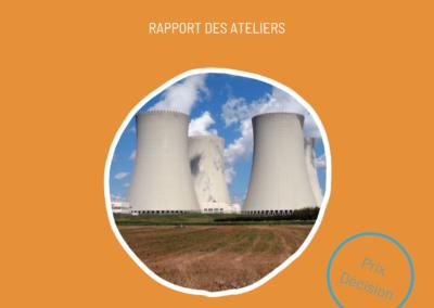 Quelle place pour le nucléaire dans la transition énergétique?