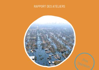 Zone côtières : adaptation à la hausse du niveau de la mer