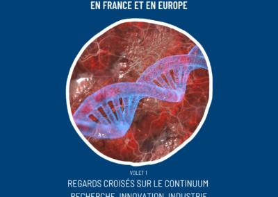 Construire une souveraineté sanitaire en France et en Europe